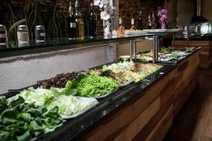 self salada