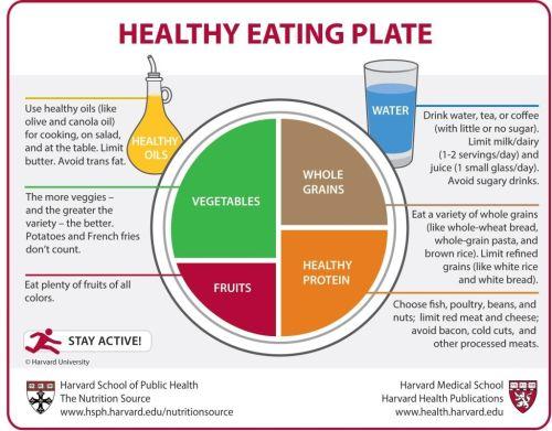 health plate