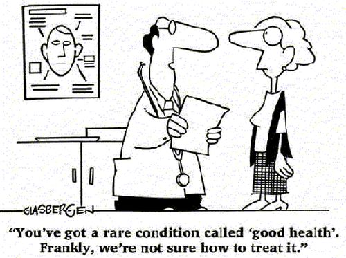 GoodHealthCartoon
